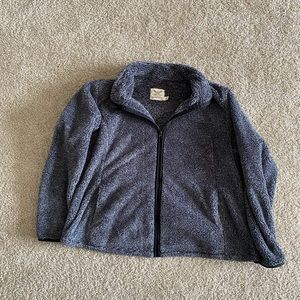 Faded Glory warm and cozy jacket